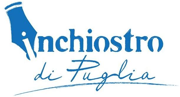 Logo Inchiostro di Puglia