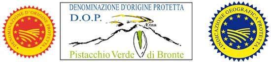 Certificazioni pistacchio di bronte e nocciola trilobata della langhe